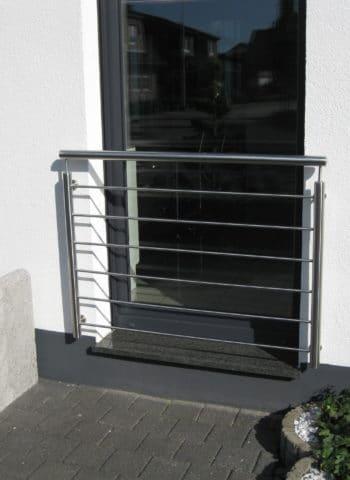 Fenstergitter 7