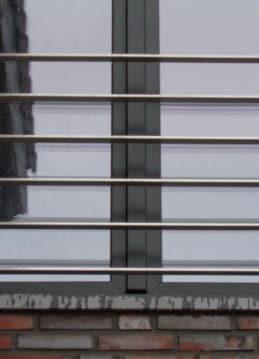 Fenstergitter 13