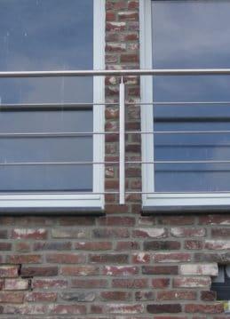 Fenstergitter 14